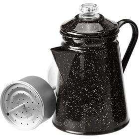 GSI Kaffekande til 8 kopper 1,2l, sort